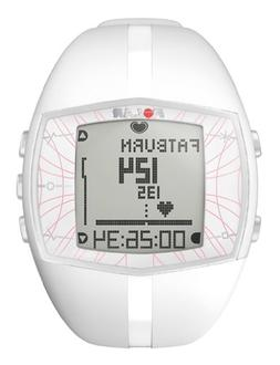 Polar FT40 Women's Heart Rate Monitor Watch