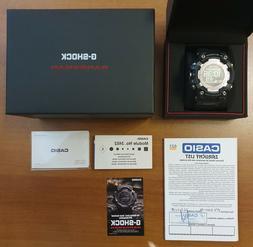 Casio G-Shock GPR-B1000 Rangeman GPS Solar