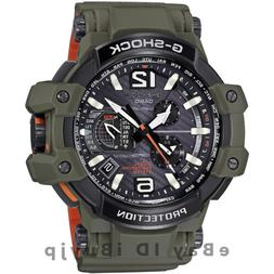 Casio G-Shock GPW-1000KH-3AJF Gravity Master OLIVE DRAB GPS