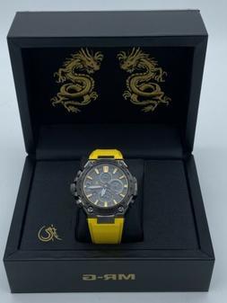 CASIO G-SHOCK MRG-G2000BL-9A Bruce Lee 80th Anniversary Limi
