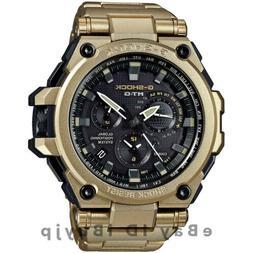 Casio G-Shock MTG-G1000RG-1AJR MT-G GPS Hybrid Solar Limited