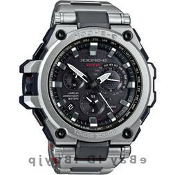 Casio G-Shock MTG-G1000RS-1AJF MTG GPS Hybrid Solar Atomic M