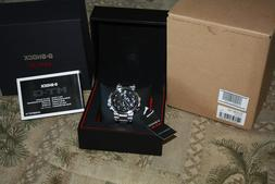 Casio G-Shock MTGB1000-1A  Brand New! From Authorized USA De