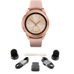 Samsung Galaxy Bluetooth Watch 42mm Rose Gold