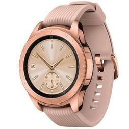 Samsung Galaxy Watch SM-R810 42mm Rose Gold  Smartwatch Inte