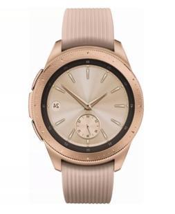 Samsung Galaxy Watch Smartwatch 42mm Stainless Steel - SM-R8
