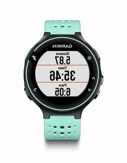Garmin Forerunner 235, GPS Running Watch, Frost Blue Silicon