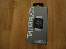 Garmin Forerunner 35 GPS Running Watch White Activity Tracke