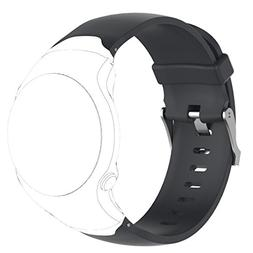 MOTONG Garmin Approach S3 Replacement Band - MOTONG Silicone