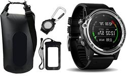 Garmin Descent  Mk1 Dive Computer & GPS Training Watch | Bun