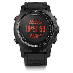 Garmin Fenix 2 GPS Watch Black 010-01040-60 Fitness Tracker