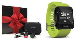 Garmin Forerunner 35  GPS Running Watch Gift Box Bundle | In