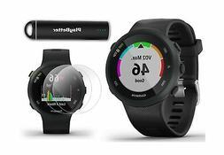 Garmin Forerunner 45  Running GPS Watch Power Bundle | +HD S