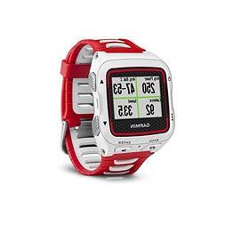 Garmin Forerunner 920XT White/Red GPS Sports Watch