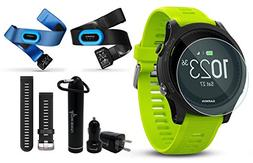 Garmin Forerunner 935 GPS Multisport Watch Ultimate Bundle |