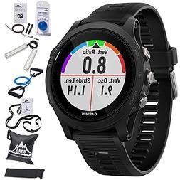 Garmin Forerunner 935 Sport Watch   with 7-Piece Fitness Kit