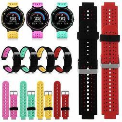 Garmin Forerunner Replacement GPS Wrist Watch Band Strap for