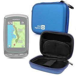 DURAGADGET Garmin SmartWatch Case - Premium Quality Blue Har