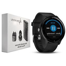 Garmin Vivoactive 3 GPS Smartwatch and Wearable4U Ultimate P