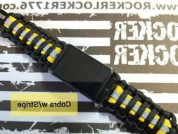 Garmin Vivoactive HR and Vivoactive 3 Watch Band Strap Parac