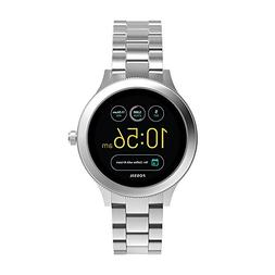 Fossil Q Women's Gen 3 Venture Stainless Steel Smartwatch, C