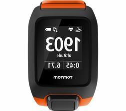 GENUINE TomTom Adventurer GPS Outdoor Watch Cardio Music 3GB