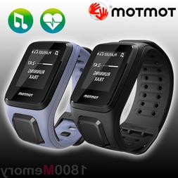 GENUINE TomTom Spark GPS Fitness Watch Activity Tracking Hea