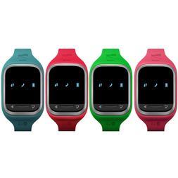 LG GizmoPal 2 VC110 GPS Wearable Kids Smart Watch BLUETOOTH