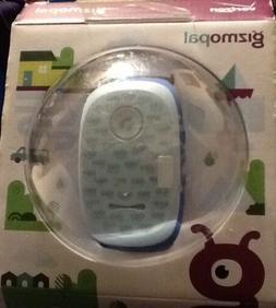 LG GizmoPal, Blue  GPS Wireless Kids Watch - Water Resistant