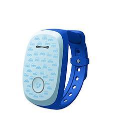 LG GizmoPal LG-VC100 Blue  Kids Smart Watch Call GPS NEW NIB