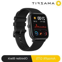 Global Xiaomi Huami Amazfit GTS Smart Watch 50M Waterproof H
