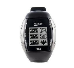 gm2 gps golf watch range finder hr