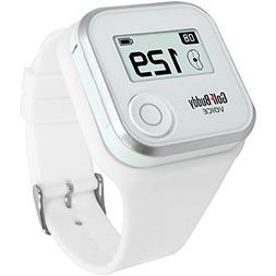 Golf Buddy Voice Plus GPS Range Finder GolfBuddy GPS Rangefi