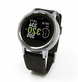 Golf Buddy WTX+ Watch GPS Rangefinder  Smart Golf NEW