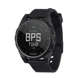 Bushnell Golf Excel GPS Golf Watch, Black