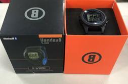 Bushnell Golf Ion 2 GPS Rangefinder Watch Black/Blue  Open B