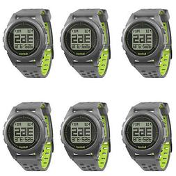 Bushnell Golf Neo Ion Wireless GPS Rangefinder Watch, Green/