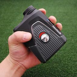 Bushnell Golf - Pro XE Laser Rangefinder 201950 - Front+Midd