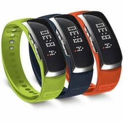 GolfBuddy BB5 Small Wristband 3-Color Set  @ B0