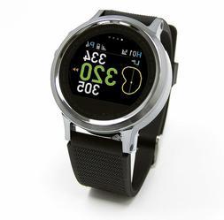 GolfBuddy GB9 WTX+ Smartwatch Golf GPS with Bluetooth 38,000