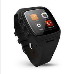 GPS 3G Bluetooth Android 4.4.2 X01 Smart Watch Wristband Pho