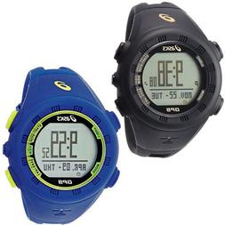 Asics GPS AG01 Running Training Black Blue Water Resistant W
