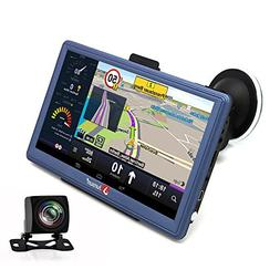GPS Navigation for Car 7 inch Android Car GPS Navigation Bui