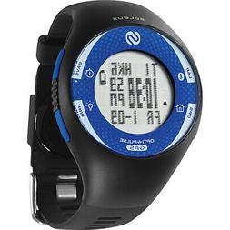 Soleus GPS Pulse BLE+HRM Watch 2 Colors Wearable Technology