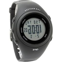 GPS Running Watch Auto Lap/Odometer/PC Connection/Calorie C