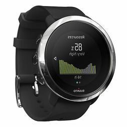 GPS Running Watch For Men Women Training Plan Steps Text Cal