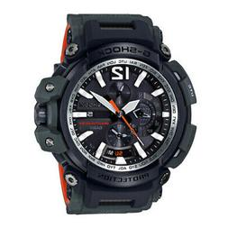 Casio GPW2000-3A Men's G-Shock Gravitymaster Black Dial Dive