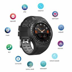 GPS Smart Watch Multi-sports Walking Cycling Fitness Tracker