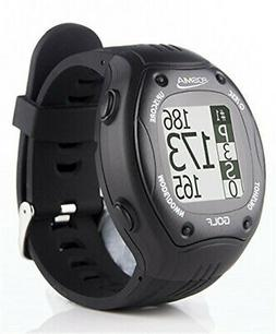gt1 golf trainer gps golf watch range