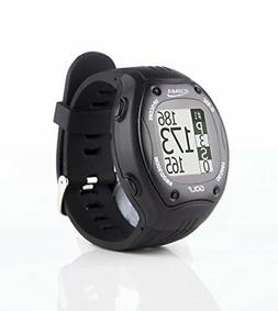 POSMA GT1+ Golf Trainer GPS Golf Watch Range Finder, Preload